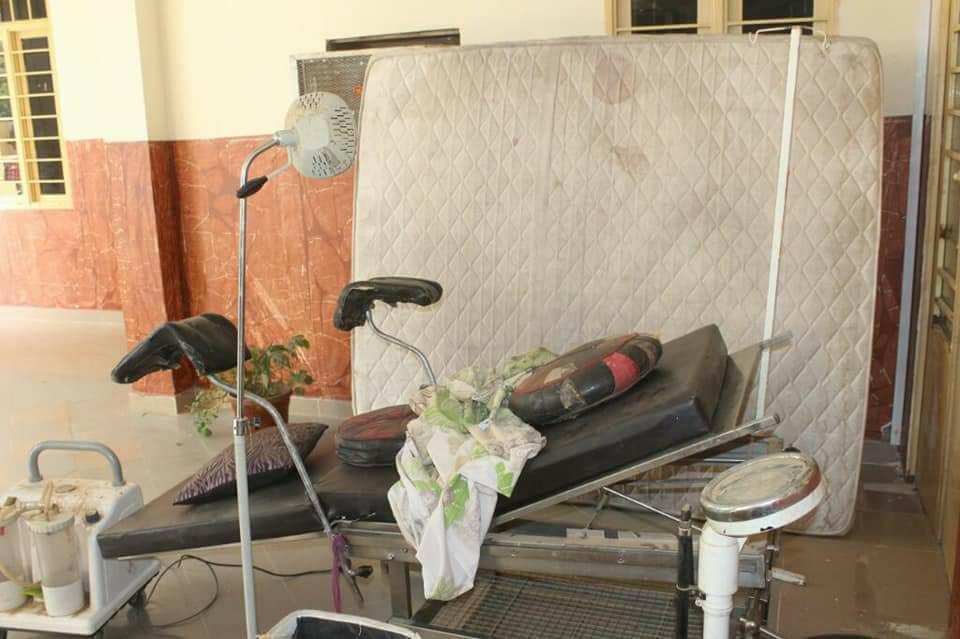 Photo of القبض على طبيب مشهور يقوم بعمليات إجهاض: