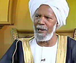 Photo of عاجل- وفاة الشيخ محمد أحمد حسن
