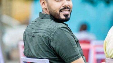 "Photo of شاهد بالفيديو: محمد عثمان يحكي ""قصتي مع الكورونا ورحلة التعافي """