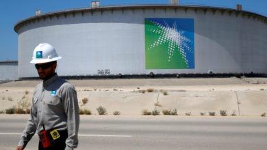 Photo of صادرات النفط تتراجع 40%.. تجارة السعودية الخارجية تتهاوى