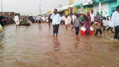 Photo of السودان: النيل الأزرق يقترب من الفيضان ويهدد سكان الخرطوم
