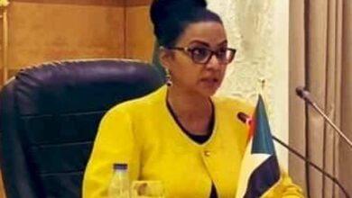 Photo of وزيرة المالية: رفع السودان من قائمة الإرهاب يهيئ بيئة جديدة للاستثمار