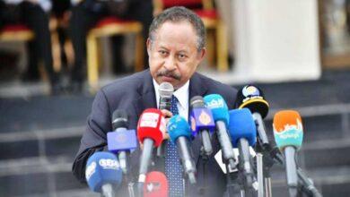 Photo of حمدوك: التدفقات المالية غير المشروعة تُهدد ثروة إفريقيا