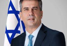 Photo of السوداني: وزير الاستخبارات الإسرائيلية يكشف تفاصيل التطبيع