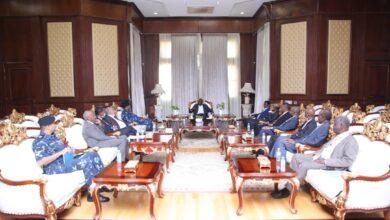 Photo of اجتماع بالقصر الرئاسي يُناقش النقص في خدمات غسيل الكلى بالولايات