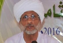 """Photo of السوداني: غازي صلاح الدين: الزملاء حسدوا حمدوك في""""الرصة وسط المنصة"""""""