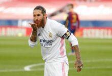 Photo of ريال مدريد يفوز على برشلونة بثلاثية