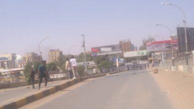 Photo of تجمع المهنيين: الحكومة تنكرت لحق حرية التعبير