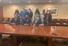 Photo of رسمياً توقيع اتفاق تسوية المستحقات العالقة بين السودان وامريكا