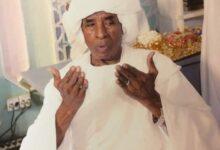 Photo of وفاة شيخ الطريقة الختمية جعفر سر الختم سيد أحمد