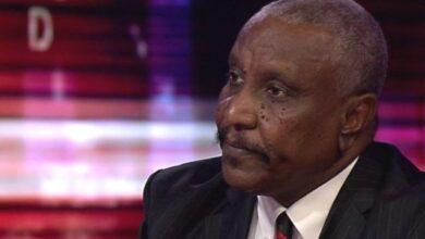 Photo of السوداني: عرمان يرفض الخارجية