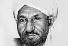 Photo of عبد الحي يوسف: الإمام الصادق المهدي كان عفّ اللسان ويحتمل خلاف المخالف