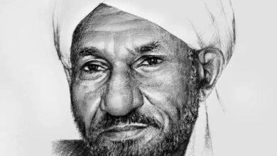 Photo of حركة (حماس) تنعي الإمام الصادق المهدي