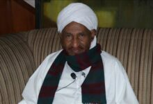 Photo of هيئة شؤون الأنصار توجه نداء لجميع محبي الإمام الصادق المهدي