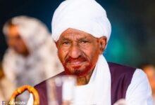 Photo of مفرح: السودان فقد ركنًا من الوحدة والالتفاف