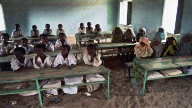 "Photo of العام الدراسي في السودان..""مختصون"" يرمون الكرة في الملعب"