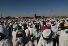 Photo of السودان يودّع الصادق المهدي