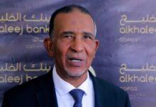 Photo of وفاة مسؤول ببنك الخليج إثر إصابته بكورونا