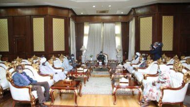 Photo of الكباشي يؤكد دعم الحكومة لعمليات جبر الضرر في أحداث محلية كادوقلي