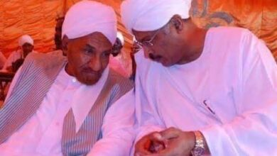 Photo of مبارك الفاضل يكتب: وداعا يا ابا أم سلمة إلى جنات الخلد