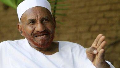 Photo of الأمين العام لحزب الأمة: حالة الإمام الصادق المهدي مستقرة