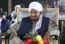 Photo of من يخلف (الإمام المهدي) في الطائفة و الحزب ؟