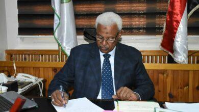 Photo of النيابة: الحكومة ملتزمة بمحاكمة المتهمين في جرائم دارفور
