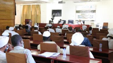 Photo of ندوة علمية لـ(أنصار السنة) تشدد على رفض العبث بالمناهج الدراسية
