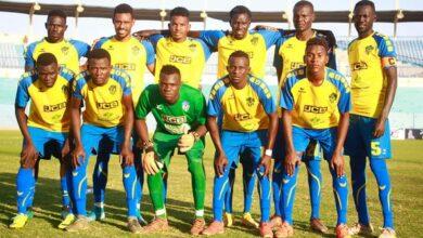 Photo of 3 انتصارات في الدوري السوداني الممتاز