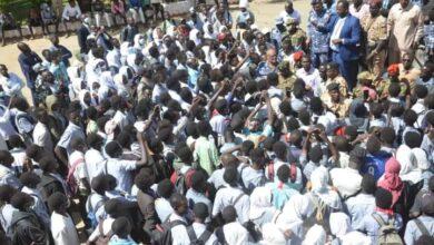 Photo of شمال دارفور ..قرار بتوفير الخبز لطلاب المدارس بجنيهين ونصف