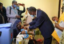 Photo of الصحة العالمية تحذّر من انتشار شلل الأطفال بالسودان
