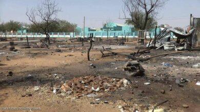 Photo of أحداث الجنينة..إعلان حصيلة جديدة للضحايا