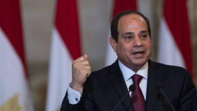 Photo of الرئيس السيسي يصل الخرطوم اليوم