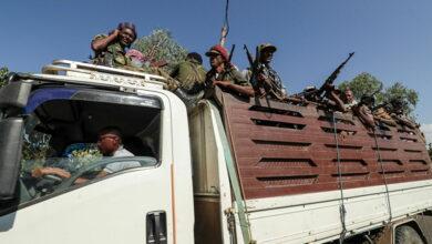 Photo of تعرف على القدرات العسكرية لدى السودان وإثيوبيا