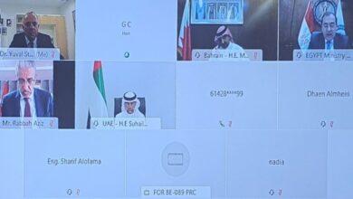 Photo of بمشاركة دول عربية .. اجتماع (إسفيري) يضم السودان وإسرائيل وأمريكا
