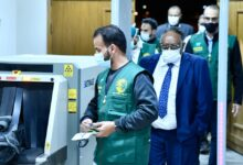 Photo of فريق طبي سعودي في الخرطوم