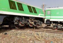 """Photo of الكشف عن ملابسات حادث قطار """"الخرطوم ـ مدني""""بمنطقة سوبا"""