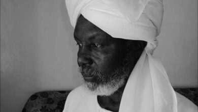 Photo of وفاة رئيس اتحاد الكتاب السودانيين السابق إبراهيم إسحق