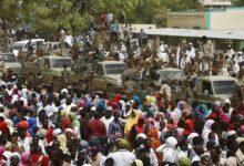 Photo of دائرة العنف توسّعت..ارتفاع قتلى أحداث الجنينة إلى 129