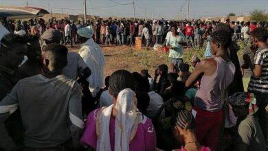 Photo of جوزيب بوريل: نأمل وصول المساعدات الإنسانية إلى تيجراي للسلام في إثيوبيا