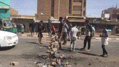"Photo of التيّار: قيادات:""احتجاجات"" وراءها لجان مقاومة و""تفلتات"" خلفها عناصر للنظام المباد"
