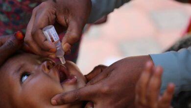Photo of الخرطوم..السلطات الصحية تعلن موعد بدء حملة شلل الأطفال