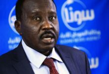 "Photo of السودان..العدل والمساواة تدعو""الانتقالية"" إلى سياسة خارجية متوازنة"