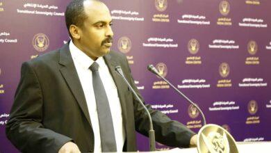 Photo of المجلس السيادي السوداني: لم نعلن الحرب وعلى إثيوبيا ضبط النفس