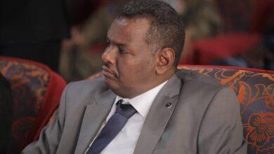 Photo of مدني عباس: نطمح في مشروعات مشتركة بين السودان ومصر