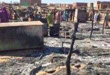 Photo of السودان..التجمّع الاتحادي يطالب بتفعيل حكم القانون