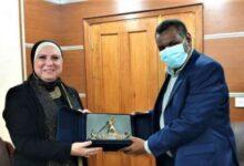 Photo of مدني: مشروع المنطقة الصناعية المصرية في السودان يلبي حاجة البلدين