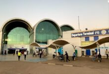 Photo of سلطات مطار الخرطوم تكشف ملابسات حريق مفاجئ