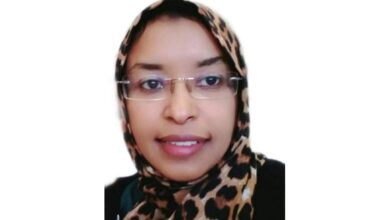Photo of سودانية تفوز بجائزة لوريال – اليونسكو لتطويرها أدوية لعلاج السرطان من (الثوم)