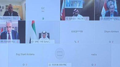 Photo of مُحادثات بين إسرائيل والسودان ودول عربية لبحث التعاون الاقتصادي